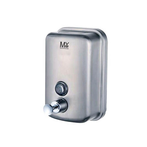 MY-2-304(800ML)-Soap Dispenser