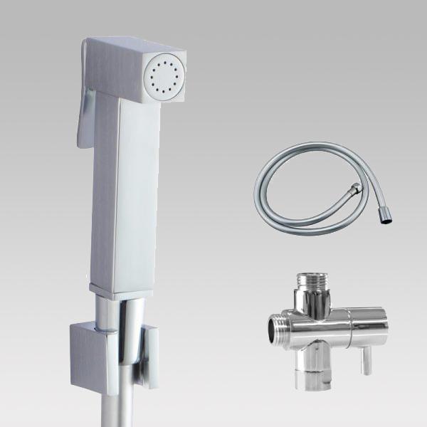 Brass Square Toilet Bidet Spray Diverter Wash Kit Mywashroom Automatic Hand Dryer Sydney Hand Dryers Australia