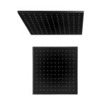 Square Shower Head MB