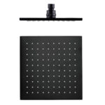 Square Shower Head MBl